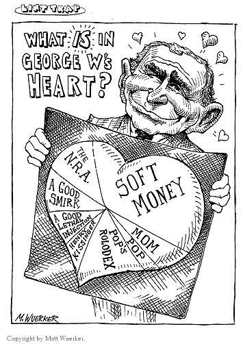 Cartoonist Matt Wuerker  Matt Wuerker's Editorial Cartoons 2002-12-24 Henry