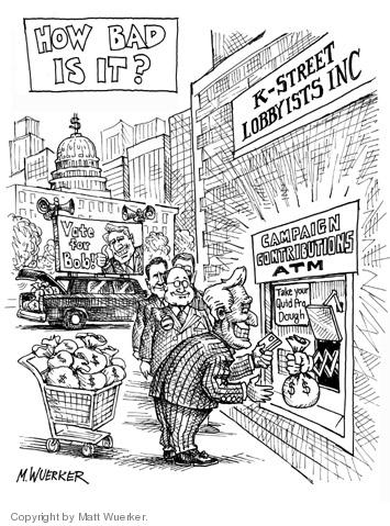 Matt Wuerker  Matt Wuerker's Editorial Cartoons 2006-08-11 quid