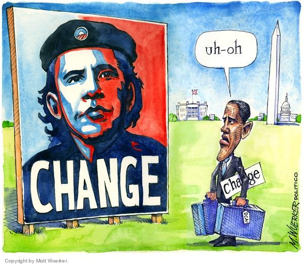 Matt Wuerker  Matt Wuerker's Editorial Cartoons 2009-01-06 revolution