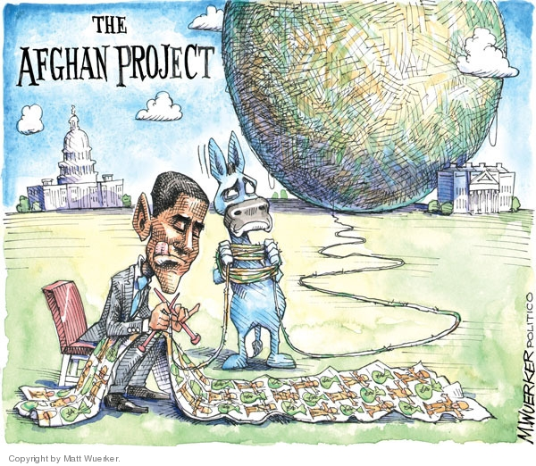 Cartoonist Matt Wuerker  Matt Wuerker's Editorial Cartoons 2009-09-17 hold