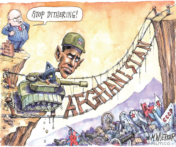 Cartoonist Matt Wuerker  Matt Wuerker's Editorial Cartoons 2009-10-27 Dick Cheney