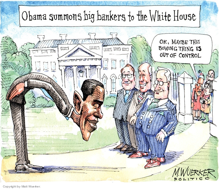 Cartoonist Matt Wuerker  Matt Wuerker's Editorial Cartoons 2009-12-16 behavior