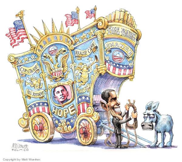 Matt Wuerker  Matt Wuerker's Editorial Cartoons 2010-02-05 stand