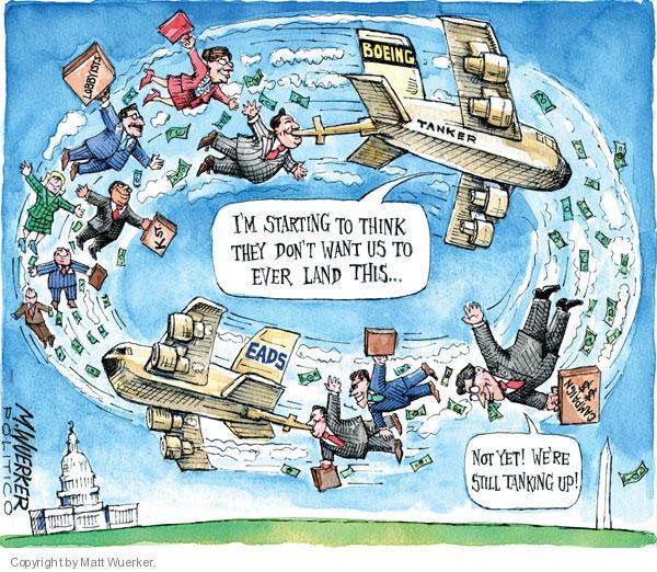 Cartoonist Matt Wuerker  Matt Wuerker's Editorial Cartoons 2010-06-07 tank