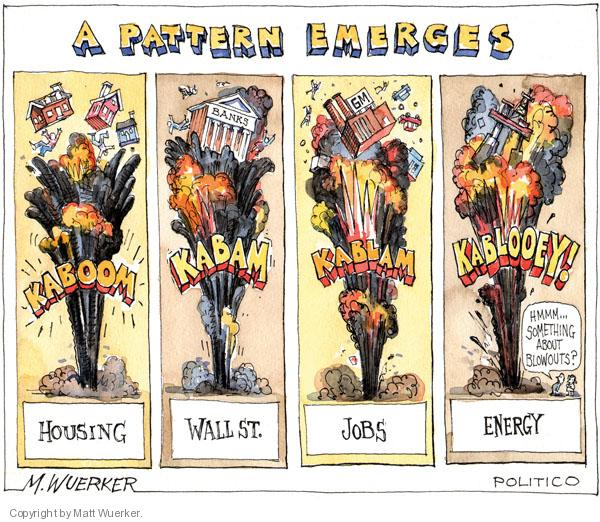 Matt Wuerker  Matt Wuerker's Editorial Cartoons 2010-06-22 pattern