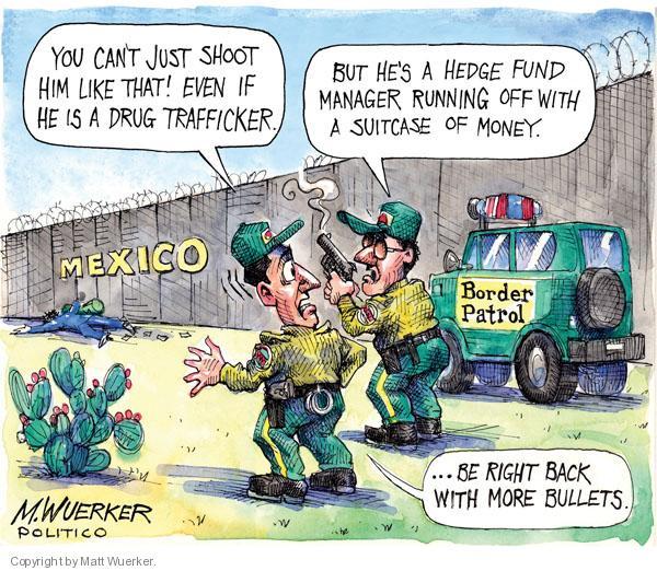 Cartoonist Matt Wuerker  Matt Wuerker's Editorial Cartoons 2010-06-21 manager