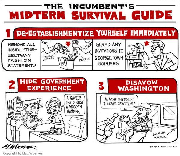 Cartoonist Matt Wuerker  Matt Wuerker's Editorial Cartoons 2010-09-22 government