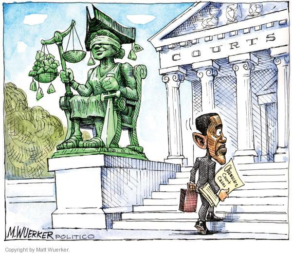 Cartoonist Matt Wuerker  Matt Wuerker's Editorial Cartoons 2011-02-02 federal