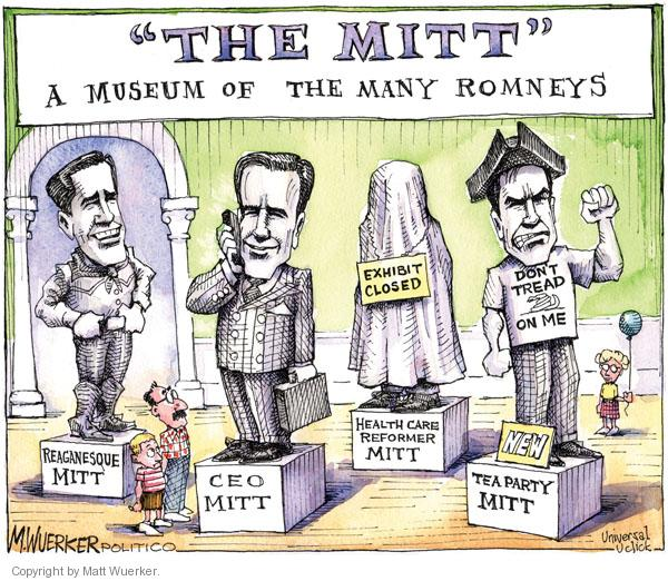 Cartoonist Matt Wuerker  Matt Wuerker's Editorial Cartoons 2011-04-01 close