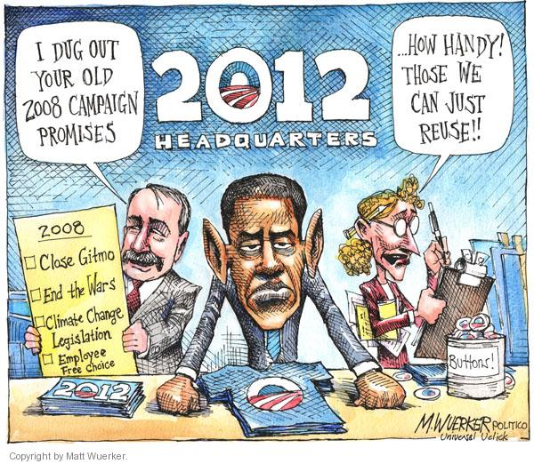 Cartoonist Matt Wuerker  Matt Wuerker's Editorial Cartoons 2011-04-07 close