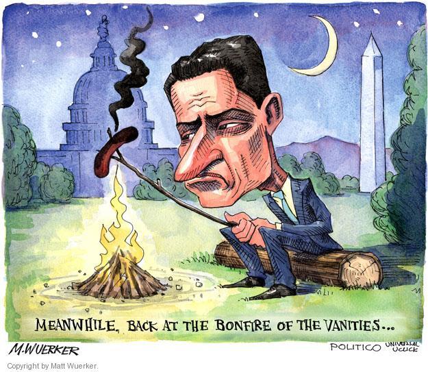 Matt Wuerker  Matt Wuerker's Editorial Cartoons 2011-06-16 shame