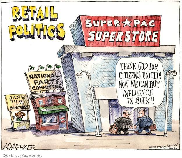 Cartoonist Matt Wuerker  Matt Wuerker's Editorial Cartoons 2011-11-02 congressional committee