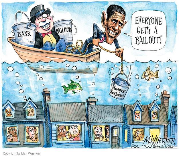 Cartoonist Matt Wuerker  Matt Wuerker's Editorial Cartoons 2012-02-14 housing