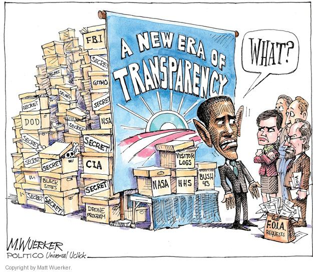 Matt Wuerker  Matt Wuerker's Editorial Cartoons 2012-03-12 eras