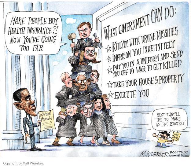 Cartoonist Matt Wuerker  Matt Wuerker's Editorial Cartoons 2012-03-28 president