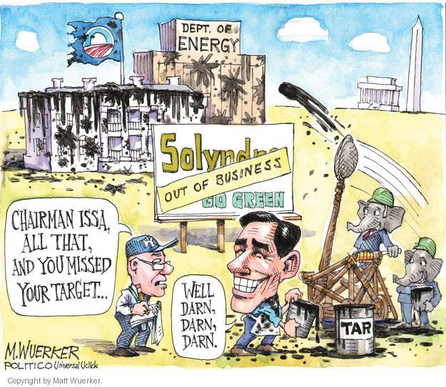Cartoonist Matt Wuerker  Matt Wuerker's Editorial Cartoons 2012-04-04 House of Representatives