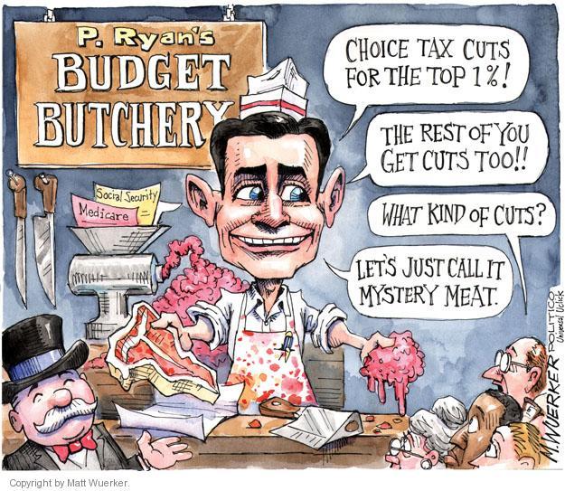 Matt Wuerker  Matt Wuerker's Editorial Cartoons 2012-04-06 top
