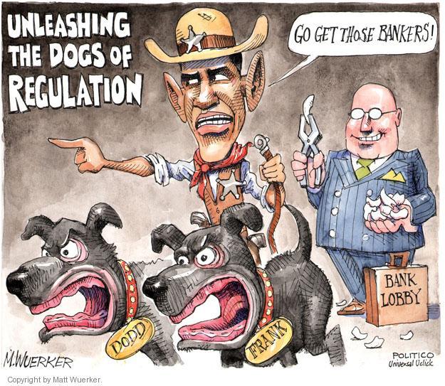 Matt Wuerker  Matt Wuerker's Editorial Cartoons 2012-05-24 bank regulation