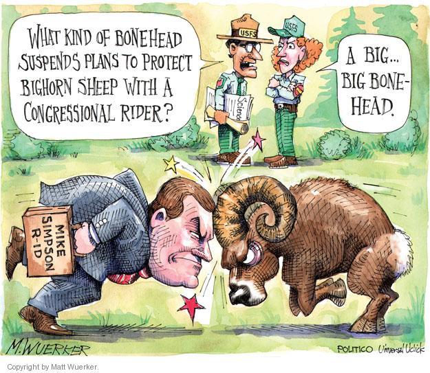 Cartoonist Matt Wuerker  Matt Wuerker's Editorial Cartoons 2012-05-25 kind