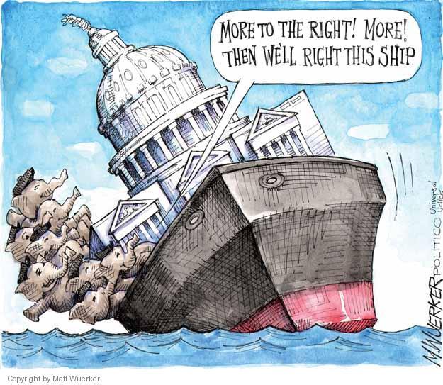 Cartoonist Matt Wuerker  Matt Wuerker's Editorial Cartoons 2012-06-12 legislative