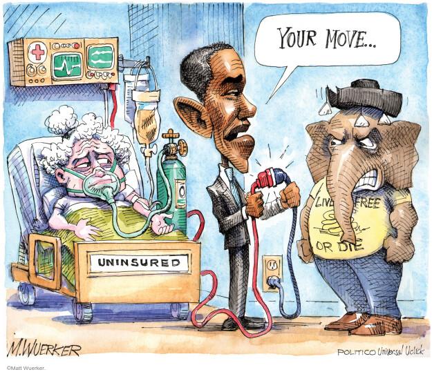 Cartoonist Matt Wuerker  Matt Wuerker's Editorial Cartoons 2012-07-11 coverage