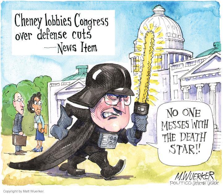 Cartoonist Matt Wuerker  Matt Wuerker's Editorial Cartoons 2012-07-18 military spending