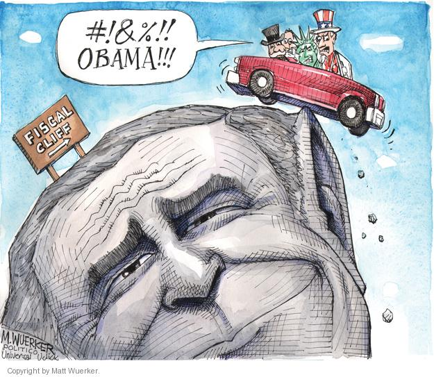 Cartoonist Matt Wuerker  Matt Wuerker's Editorial Cartoons 2012-07-25 drive