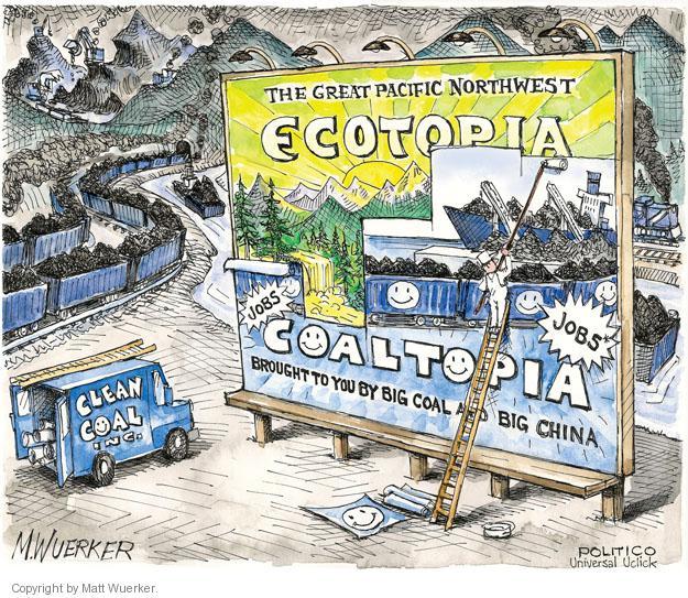 Matt Wuerker  Matt Wuerker's Editorial Cartoons 2012-08-02 natural resource
