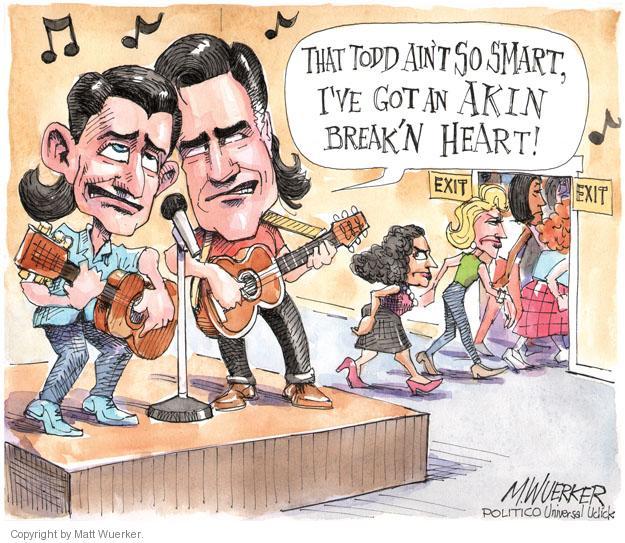 Cartoonist Matt Wuerker  Matt Wuerker's Editorial Cartoons 2012-08-23 senatorial
