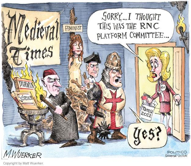 Cartoonist Matt Wuerker  Matt Wuerker's Editorial Cartoons 2012-08-28 IRS