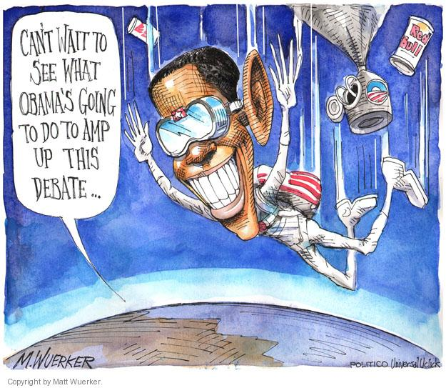 Cartoonist Matt Wuerker  Matt Wuerker's Editorial Cartoons 2012-10-16 2012 election