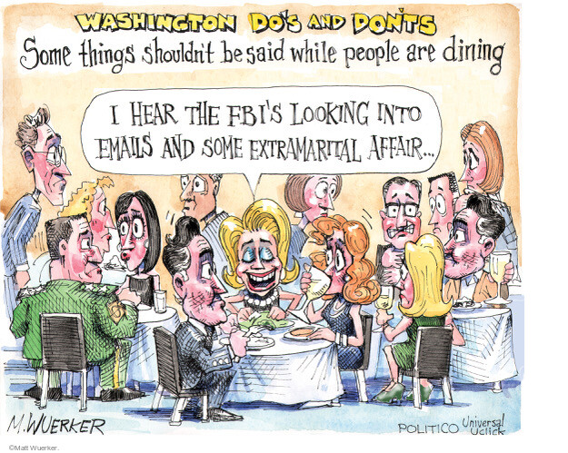 Cartoonist Matt Wuerker  Matt Wuerker's Editorial Cartoons 2012-11-27 federal