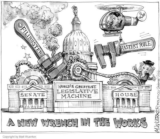 Matt Wuerker  Matt Wuerker's Editorial Cartoons 2013-07-04 political party