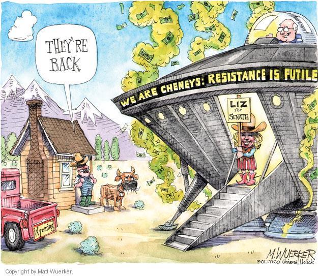 Matt Wuerker  Matt Wuerker's Editorial Cartoons 2013-07-22 2014 election