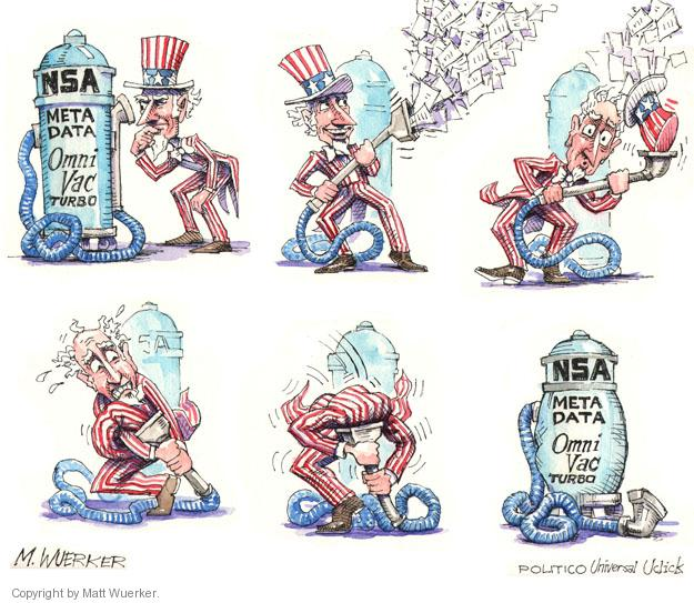 Cartoonist Matt Wuerker  Matt Wuerker's Editorial Cartoons 2013-12-04 metadata