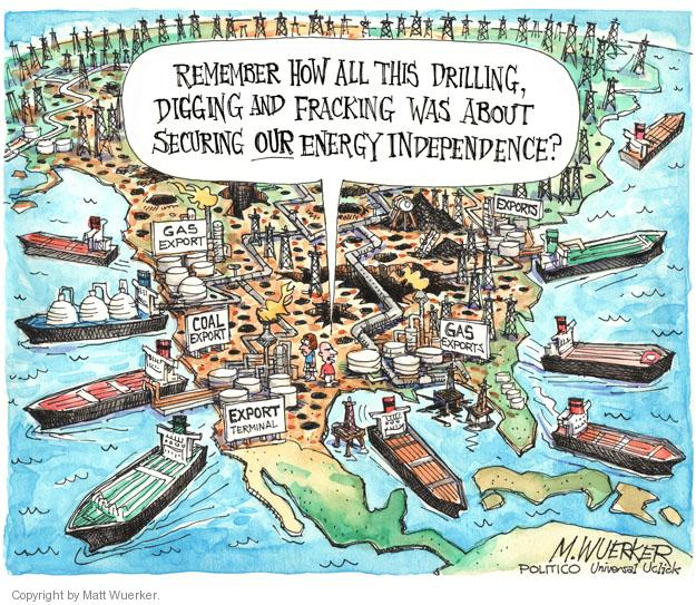 Matt Wuerker  Matt Wuerker's Editorial Cartoons 2014-03-12 natural resource