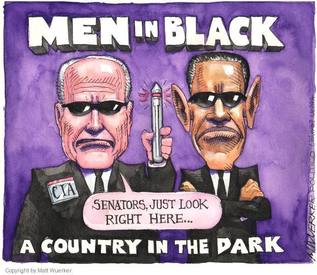 Matt Wuerker  Matt Wuerker's Editorial Cartoons 2014-03-17 government secrecy