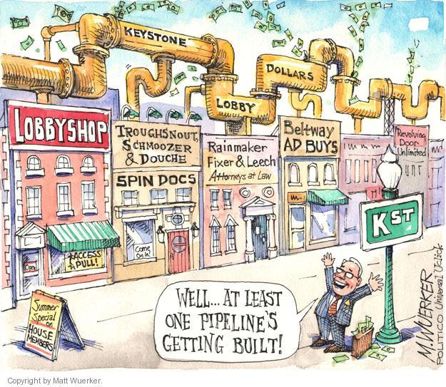 Cartoonist Matt Wuerker  Matt Wuerker's Editorial Cartoons 2014-05-12 door