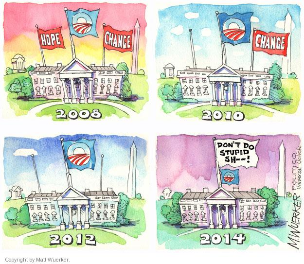 Cartoonist Matt Wuerker  Matt Wuerker's Editorial Cartoons 2014-06-03 2012