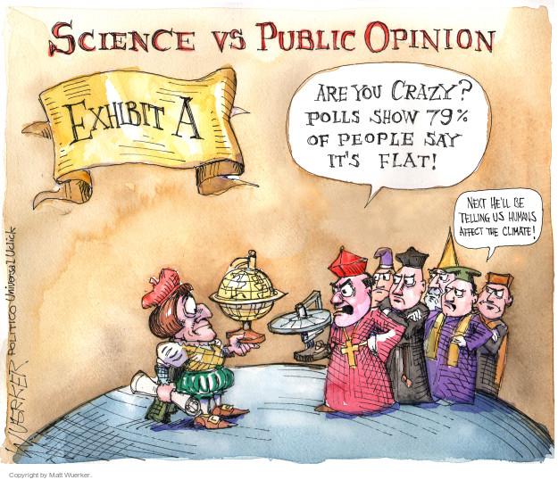 Cartoonist Matt Wuerker  Matt Wuerker's Editorial Cartoons 2014-10-13 public opinion