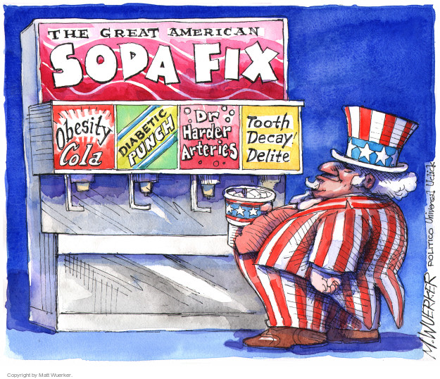Cartoonist Matt Wuerker  Matt Wuerker's Editorial Cartoons 2014-10-15 fix