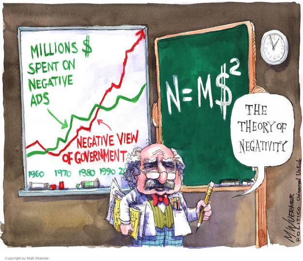 Cartoonist Matt Wuerker  Matt Wuerker's Editorial Cartoons 2014-11-03 public opinion