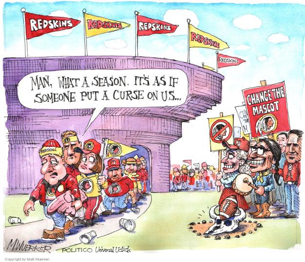 Cartoonist Matt Wuerker  Matt Wuerker's Editorial Cartoons 2014-12-19 name