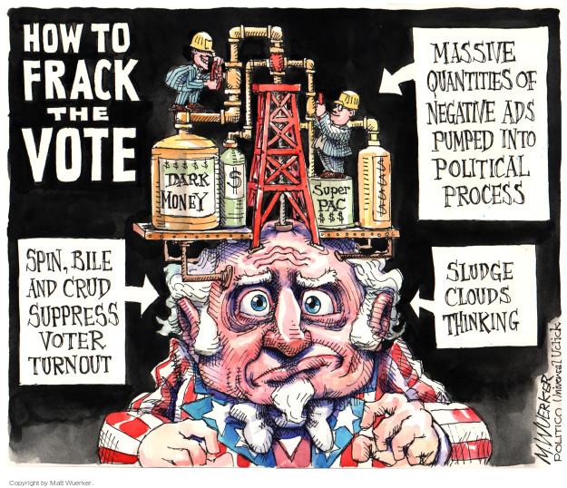 Matt Wuerker  Matt Wuerker's Editorial Cartoons 2014-12-23 process