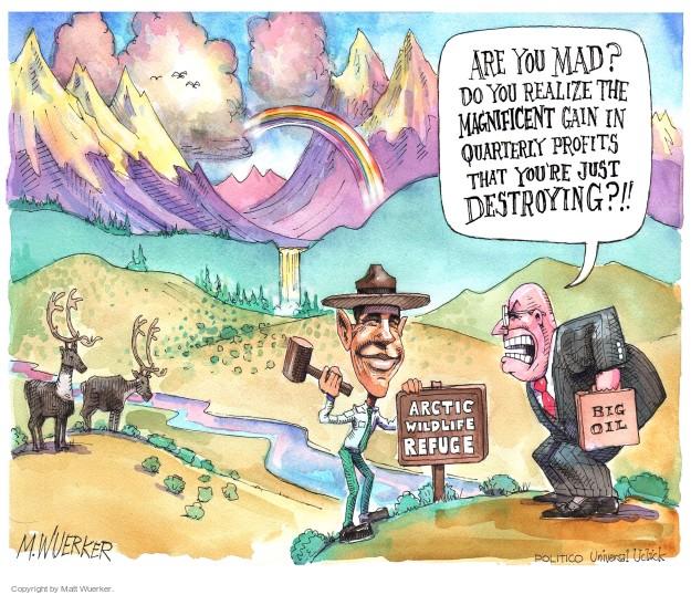 Cartoonist Matt Wuerker  Matt Wuerker's Editorial Cartoons 2015-01-28 president