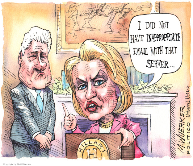 Cartoonist Matt Wuerker  Matt Wuerker's Editorial Cartoons 2015-03-06 government secrecy