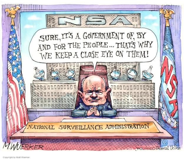 Cartoonist Matt Wuerker  Matt Wuerker's Editorial Cartoons 2015-03-17 security