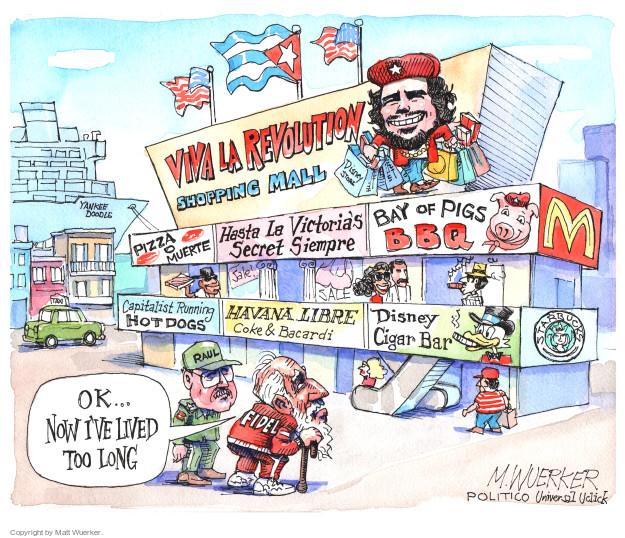 Cartoonist Matt Wuerker  Matt Wuerker's Editorial Cartoons 2015-05-18 run