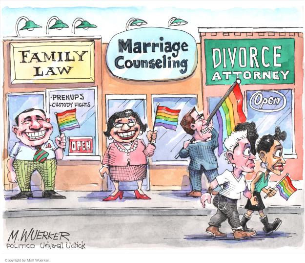 Cartoonist Matt Wuerker  Matt Wuerker's Editorial Cartoons 2015-06-29 court