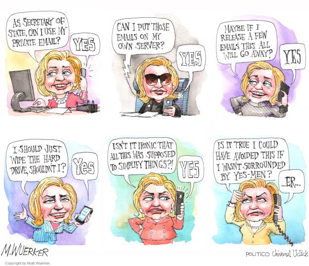 Matt Wuerker  Matt Wuerker's Editorial Cartoons 2015-08-20 government secrecy